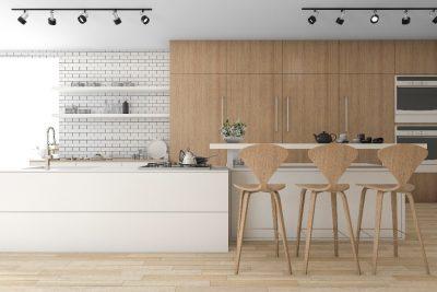 Jak zařídit kuchyň? Rady a tipy, které oceníte + Top nabídky