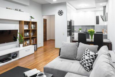 Obývák s kuchyní – Jaké kombinace jsou ty nejideálnější?