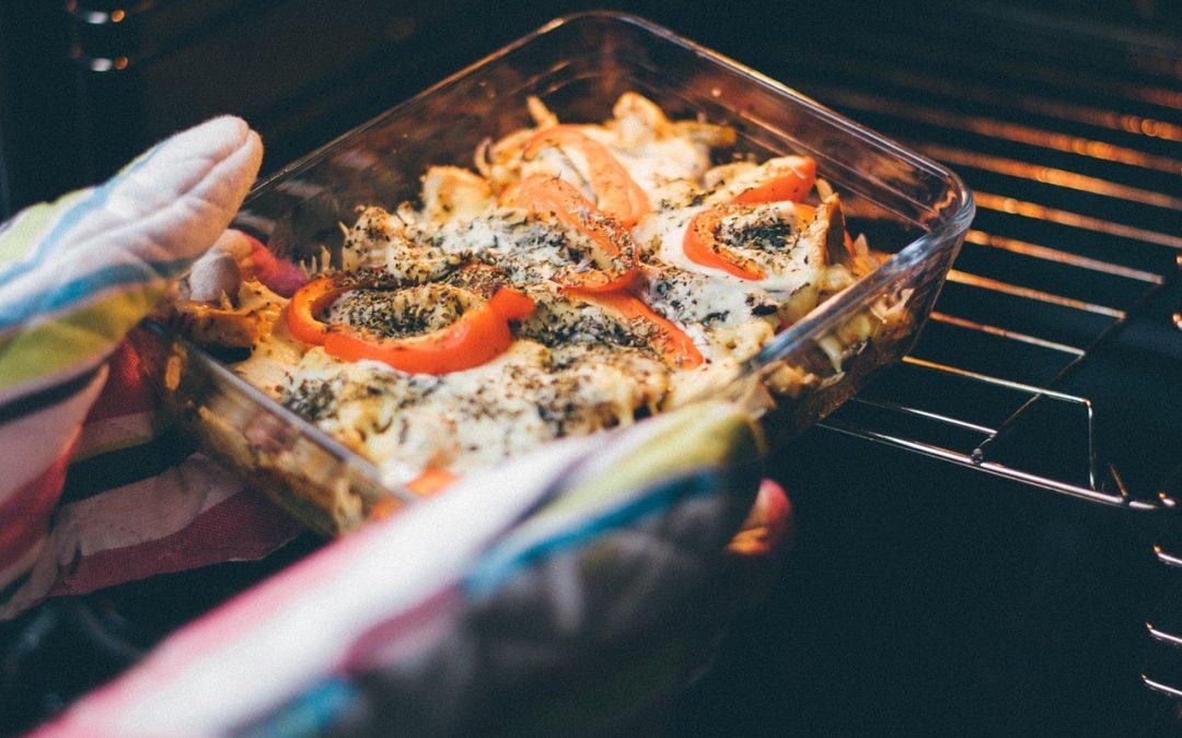 Nejlepší trouby na pečení, jakou si vybrat? – (test a recenze)