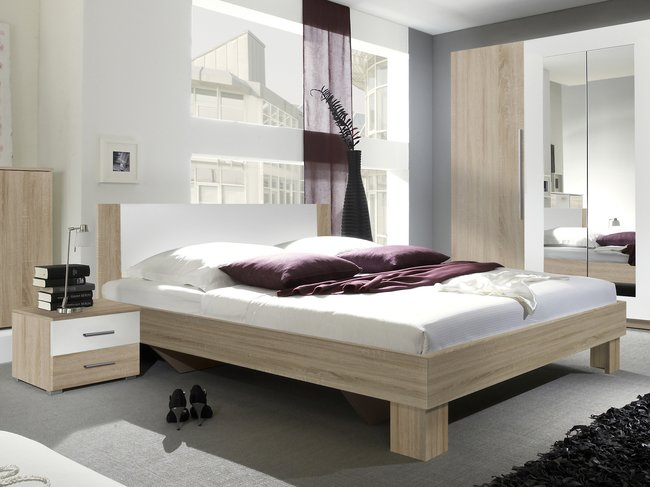 zařízení bytu postele