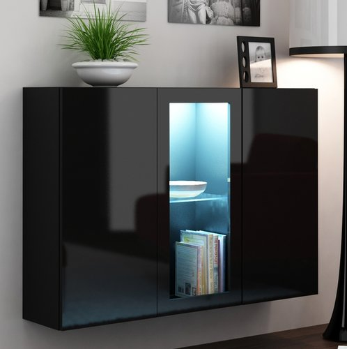 Zařízení bytu - vitríny