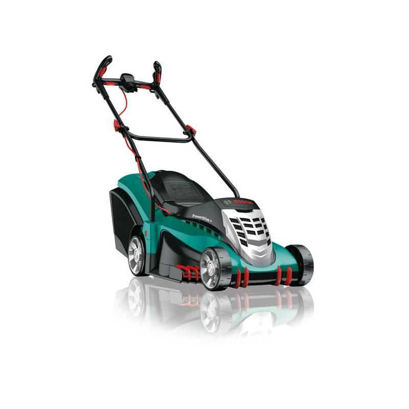 nejlepší elektrické sekačky Sekačka Bosch Rotak 43 Ergoflex