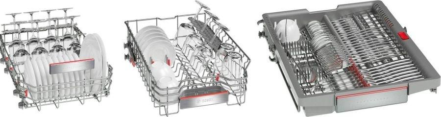 Myčka nádobí Bosch ActiveWater