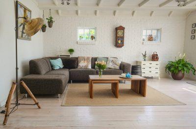 Zařízení bytu – zařiďte si Váš byt podle vašich představ!