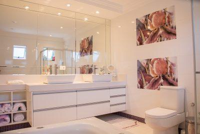 Inspirace do koupelny – Co vybrat a kde výhodně nakoupit?