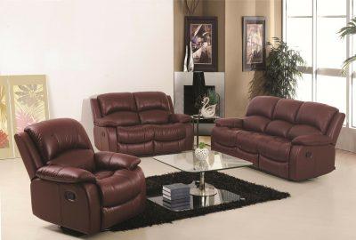 Kožené sedačky jsou nenahraditelné. Mají styl, eleganci a jsou praktické