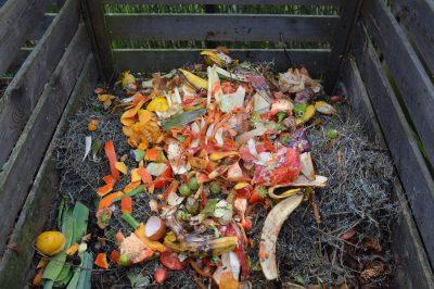 Vy ještě nemáte kompostér? Kompostování v něm je jednoduché, rychlé a ekologické