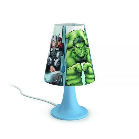 Dětská světla Philips 71795/36/16 Disney Avengers