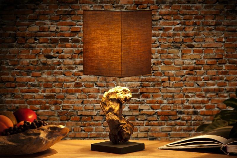 luxusní stolní lampy