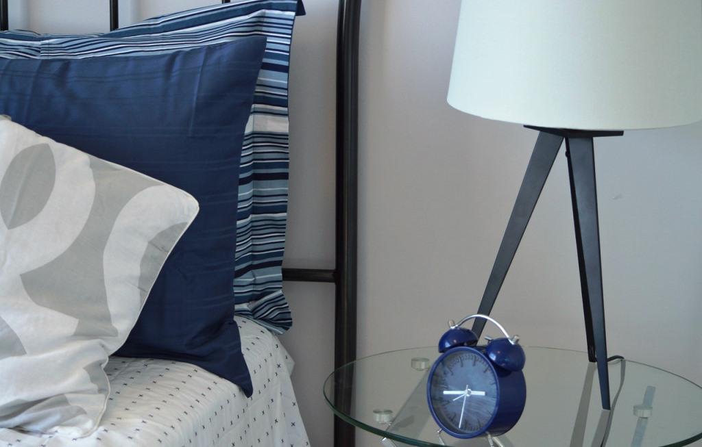 Stolní lampy jsou otázkou funkčnosti a designu
