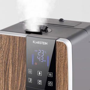 Ionizátor vzduchu přinese do vašeho interiéru svěžest a čistotu