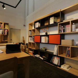 Kancelářské skříně a skříňky nemusí být jen funkčním zařízením, ale také stylovým nábytkem
