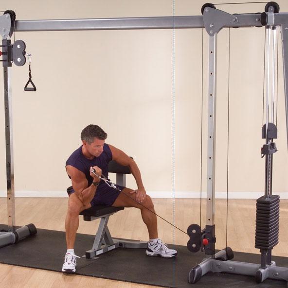 Kladka na cvičení nemusí být jen pro profesionální sportovce. Svoje uplatnění najde i v domácnosti