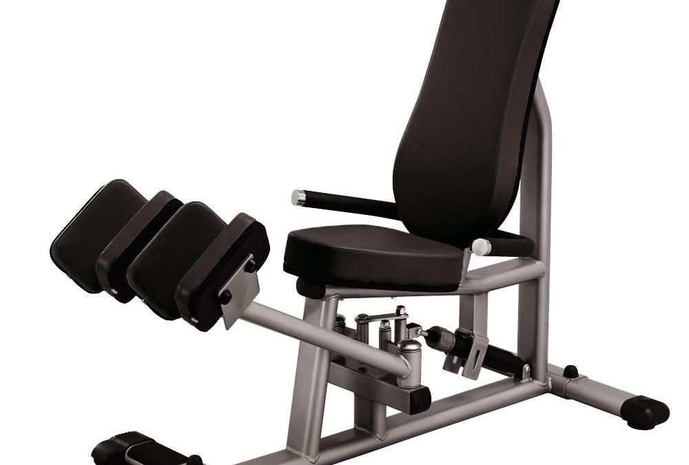 Speciální posilovač stehen vám pomůže s efektivním cvičením na stehna