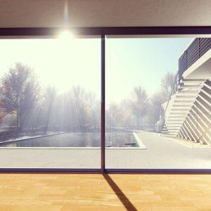 Posuvné stěny jako praktické i designové dělicí systémy. Podle čeho si je vybrat?