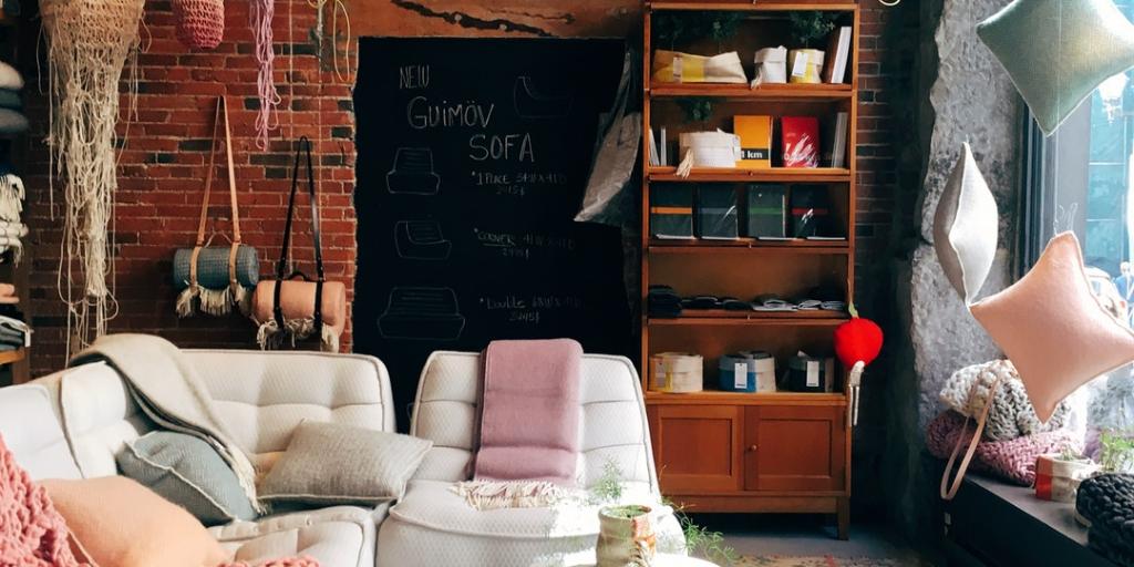 Vylepšete svůj interiér dekoračními prvky